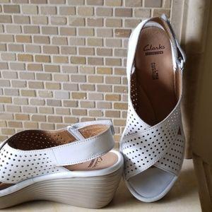 Clark Cushion collection   sandals.